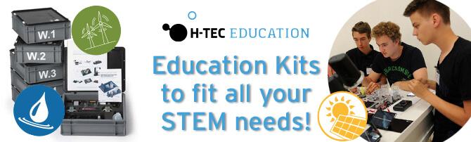 H-TEC Education