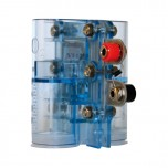 Dr. FuelCell Reversible Fuel Cell With Storage
