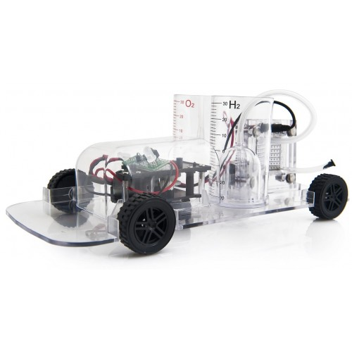 Home » Intelligent Fuel Cell Car Lab