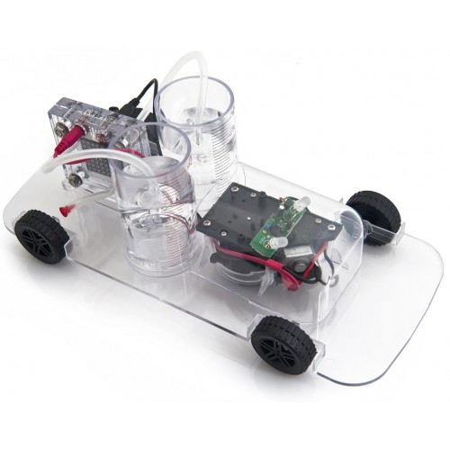 ... also Hydrogen Fuel Cell Kit. on reversible pem hydrogen fuel cell