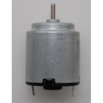 Fuel Cell Car Motor - Round