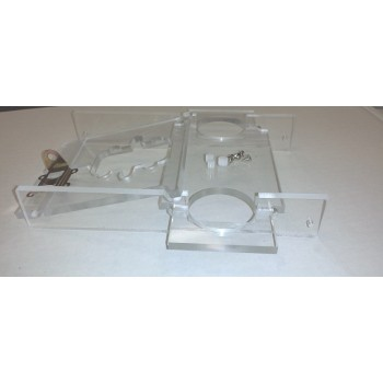 DOE Car Chassis Kit