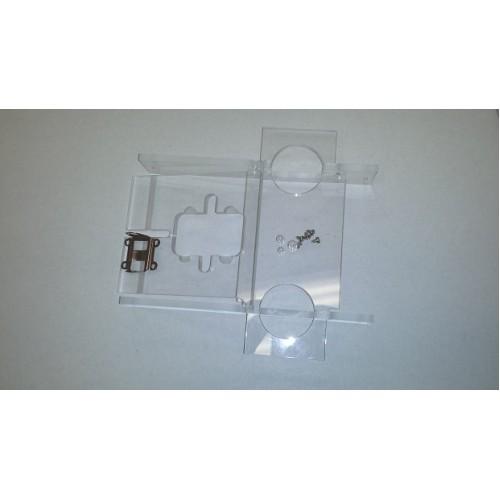 DIY Fuel Cell Science Kit