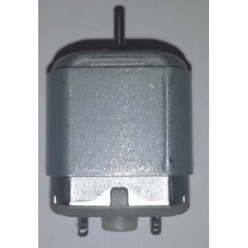 Fuel Cell Car Motor - Square