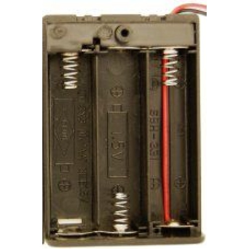 Battery Pack 3 Aa