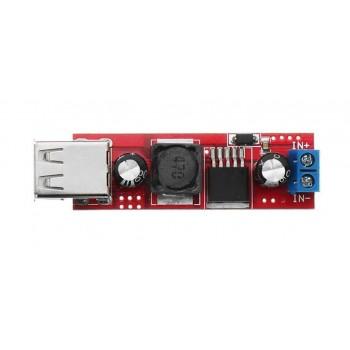 USB DC/DC 3A Step Down Converter
