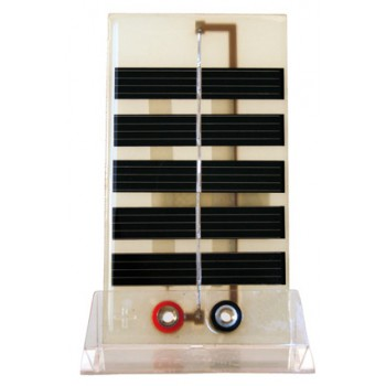 Dr. FuelCell Solar Module