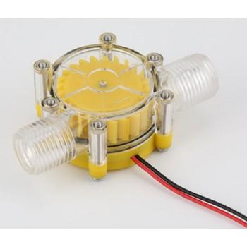 Micro Hydro Generator