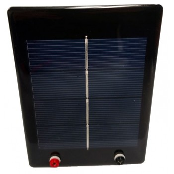 2V/600mA Solar Panel