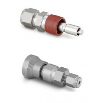 Swagelok Adapter Set