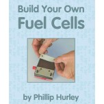 Build Your Own Fuel Cells [Paperback]