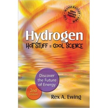Hydrogen: Hot Stuff Cool Science 2nd Edition [Paperback]