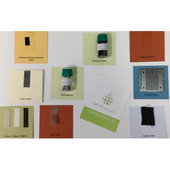 Materials Science Kit for Fuel Cells