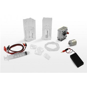Science Fair Fuel Cell Kit