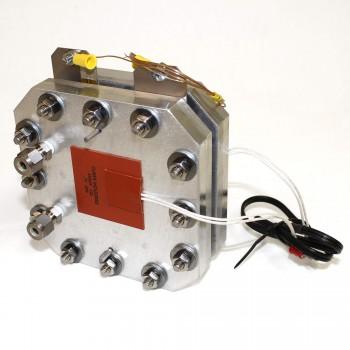 Electrolyzer Hardware - Square