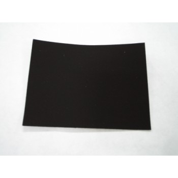 2 mg/cm² Platinum Black - Carbon Cloth Electrode (W1S1009)