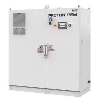 H4m - Hydrogen Generator