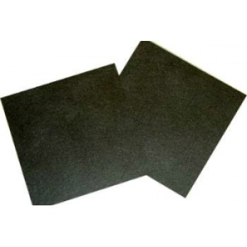 2 mg/cm² Platinum Black - Carbon Paper Electrode