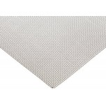 "Electroformed Fine Nickel Wire Mesh - 11"" x 11"""