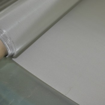 """Type 316 Stainless Steel Wire Cloth - 12"""" x 12"""""""