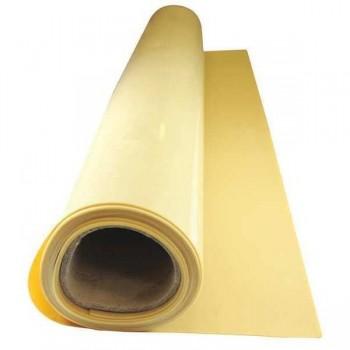 Super-stretchable, Abrasion Resistant Natural Rubber Gasket