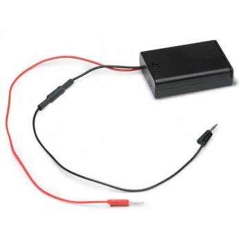 H-TEC Battery Box - A115