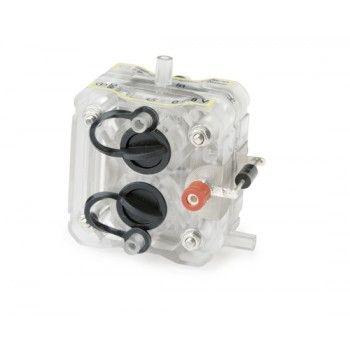 Quattro Fuel Cell H2/O2/Air