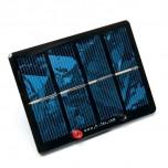 H-TEC Solar Module Tutorial