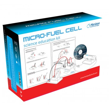 Micro Fuel Cell Science Kit
