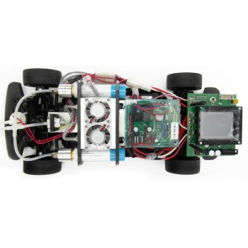H2 Hybrid - Fuel Cell Automotive Trainer