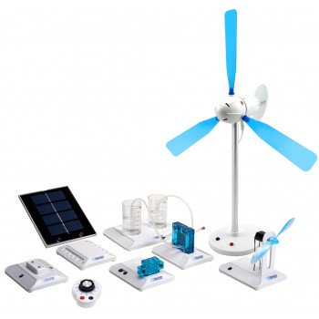 Renewable Energy Education Set 2.0