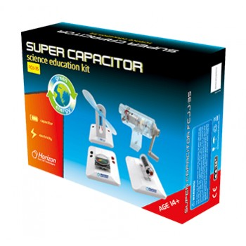 Super Capacitor Science Kit