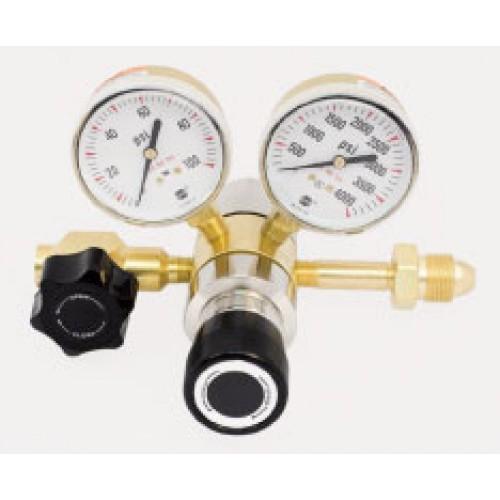 High Pressure 2 Stage Regulator