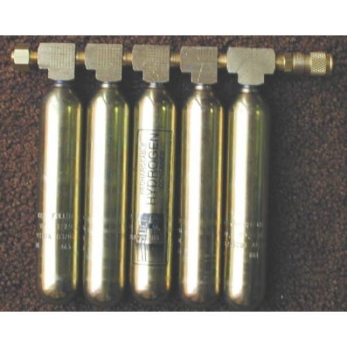 BL-18 Metal Hydride