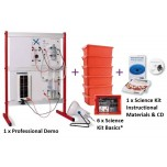 Dr. FuelCell Professional - Demo Classroom Bundle