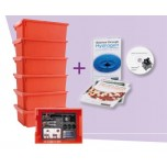 Dr. FuelCell Science Kit - Basic Classroom Bundle