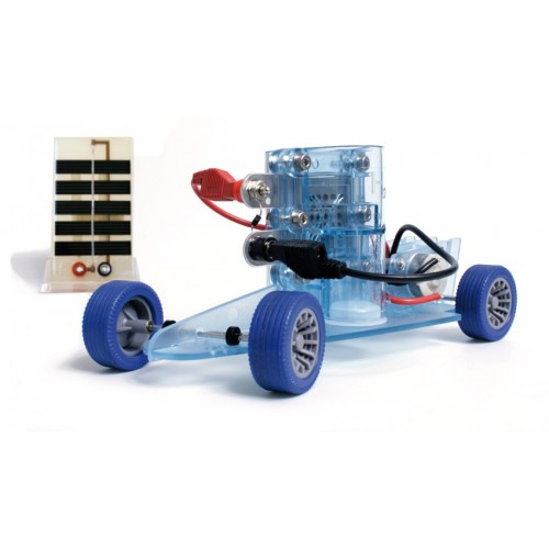 Dr  FuelCell Model Car Kit - Demo