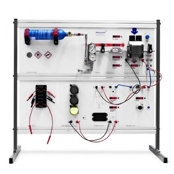 Fuel Cell Trainer