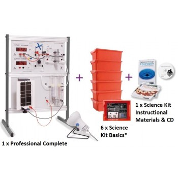 Dr. FuelCell Professional - Complete Classroom Bundle