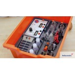 Dr. FuelCell Science Kit - Complete
