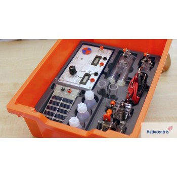 Dr. FuelCell Science Kit - Complete Classroom Bundle