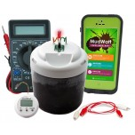 MudWatt DeepDig Kit