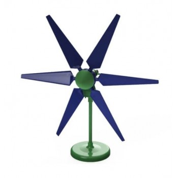 SKY-Z Mini DC-Wind Turbine