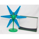 SKY-Z Mini Turbine DC