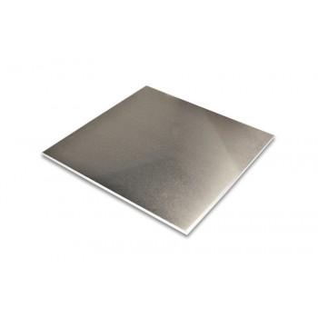 (2) Hot-Press Aluminum Plates