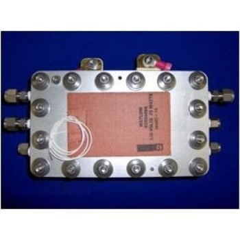 PEM Fuel Cell Hardware