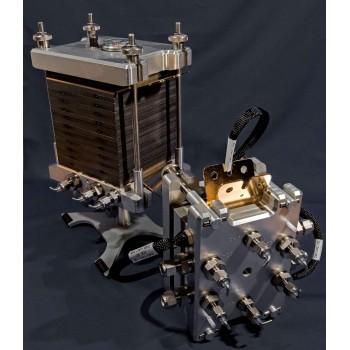 Expandable PEM Research Test Cell - 50cm²