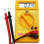 Multimeter / Voltmeter
