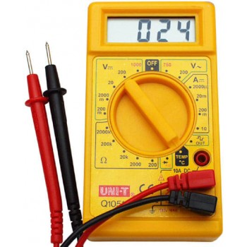 Multimeter / Voltmeter