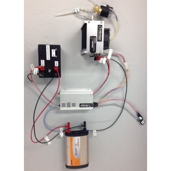 Fuel Cell Start / Run Block